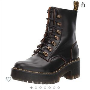 Brand new Dr Martin boots